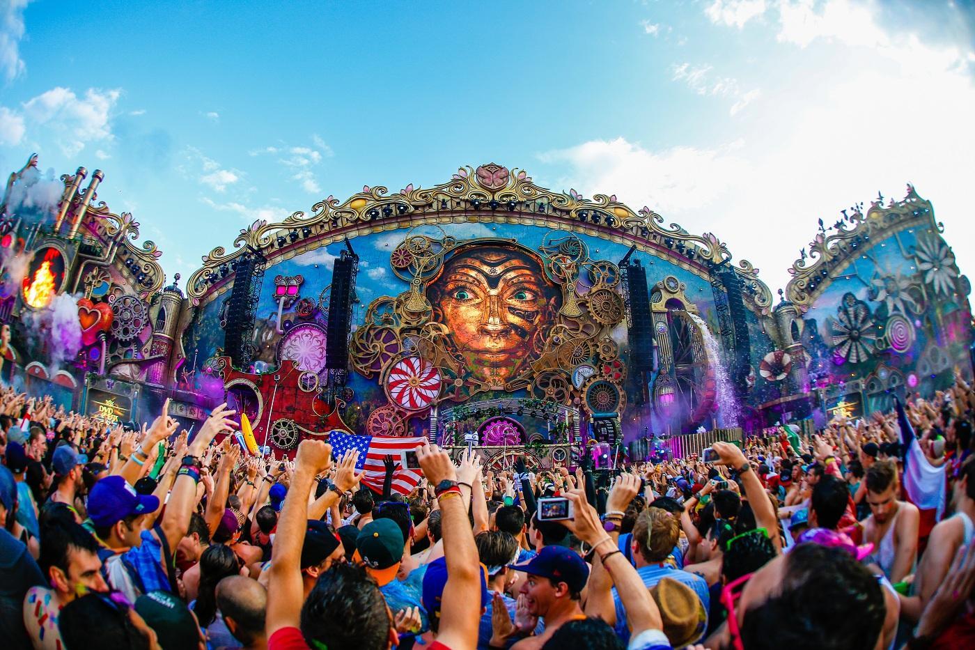En Büyük Müzik Festivalleri